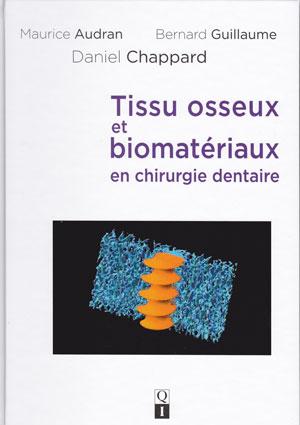 Livre-Tissu-osseux-biomatériaux