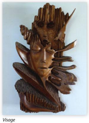 Sculpture-Yves-Lauverjat