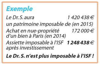 imposable-a-ISF
