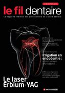 Le Fil Dentaire publication