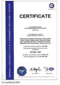 certificat-ISO